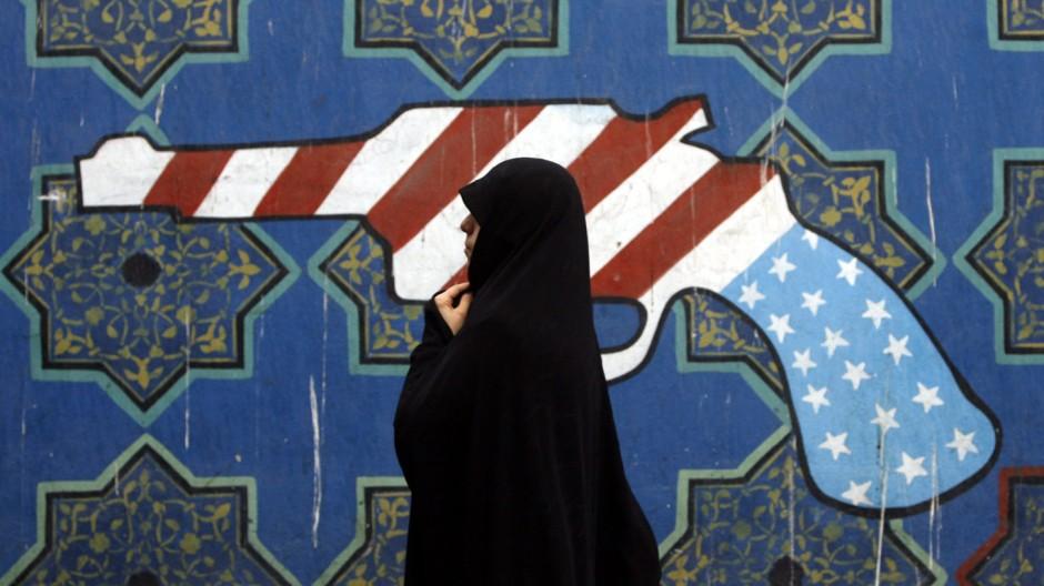 Iran plante möglicherweise Anschläge in Deutschland