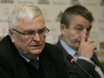 Weg fuer Niersbach zum neuen DFB-Praesidenten frei