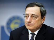 Vorschau: Sitzung EZB-Rat