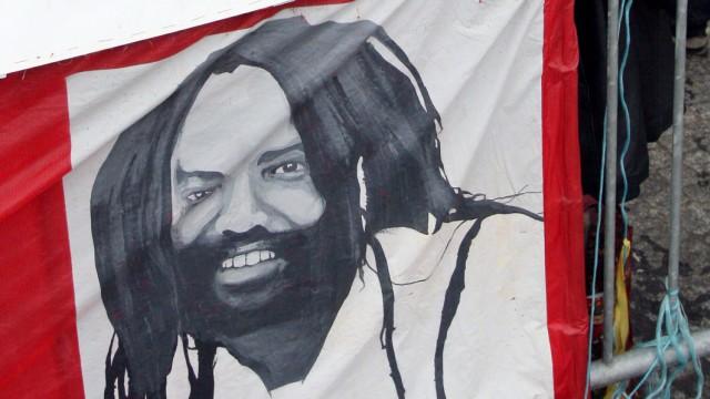 Mumia Abu-Jamal Haft- statt Todesstrafe für Mumia Abu-Jamal
