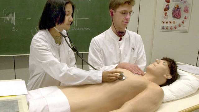 Patientensimulator