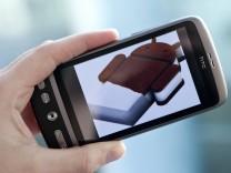 Warten auf die Eiswaffel:Wann kommt Android 4.0?