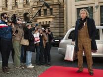 Thomas Gottschalk stellt seine neue ARD-Sendung vor