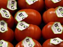 World Organic Trade Fair BioFach 2011