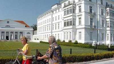 Grandhotel Heiligendamm