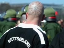 Nazis im Westen sollen Terror-Trio geholfen haben