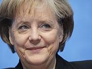 Angela Merkel CDU Vorsitz Parteinvorsitzende zehn Jahre Generalsekretärin Kanzlerin Macht mächtig Machtworte, Reuters
