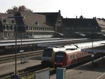 Bürgerentscheid Hauptbahnhof Lindau