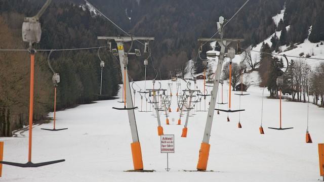 Brauneck Draxlhanglift