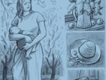 Comic: Weltbestseller in Bildchen