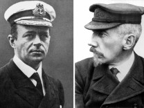 100 Jahre nach Amundsen: Der Südpol-Mythos lebt