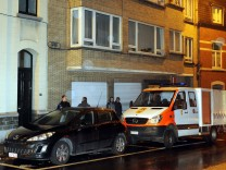 Four killed in Belgium grenade, shooting attack