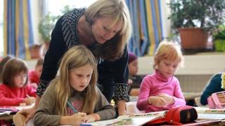 Ganztagsschule Ganztagsbetreuung für Schulkinder