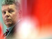 Dieter Reiter auf Parteitag der SPD München zum OB-Kandidat für 2014 gewählt, 2011