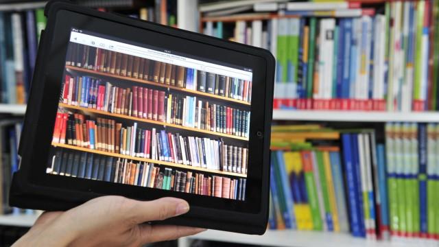 EU-Wettbewerbshüter ermitteln bei E-Büchern