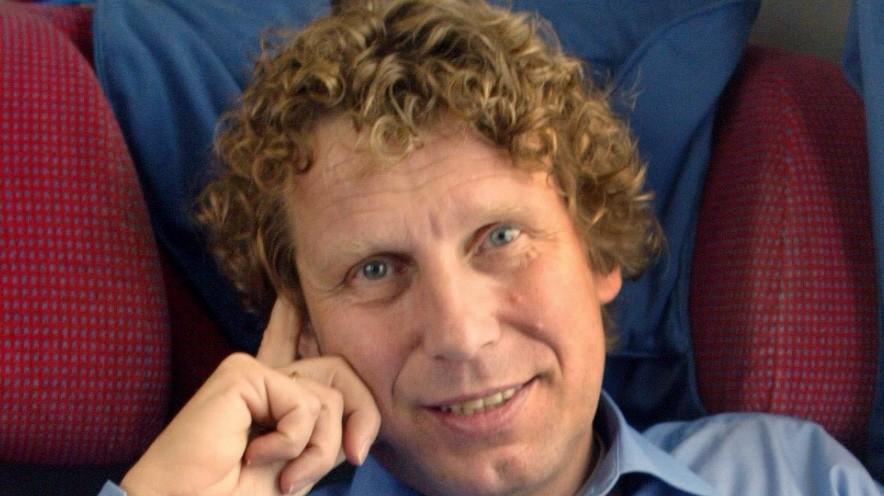 Wirtschaftswissenschaftler Bernd Raffelhüschen