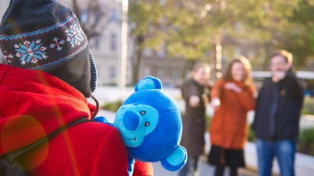 Psychokrieg in der Schule: Mobbingopfer müssen Verbündete suchen