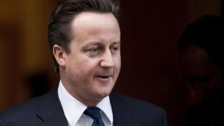 Finanzkrise in Europa Großbritannien und die EU