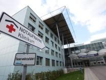 Bruck: Klinik / Kreisklinik / Krankenhaus / Kreiskrankenhaus