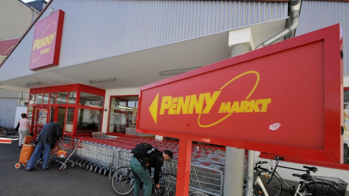 Rewe Will Discounter Umbauen Unser Penny Soll Schöner Werden