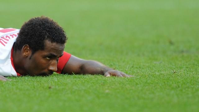Beim VfB Stuttgart sucht nicht nur Nationalspieler Cacau seine Form