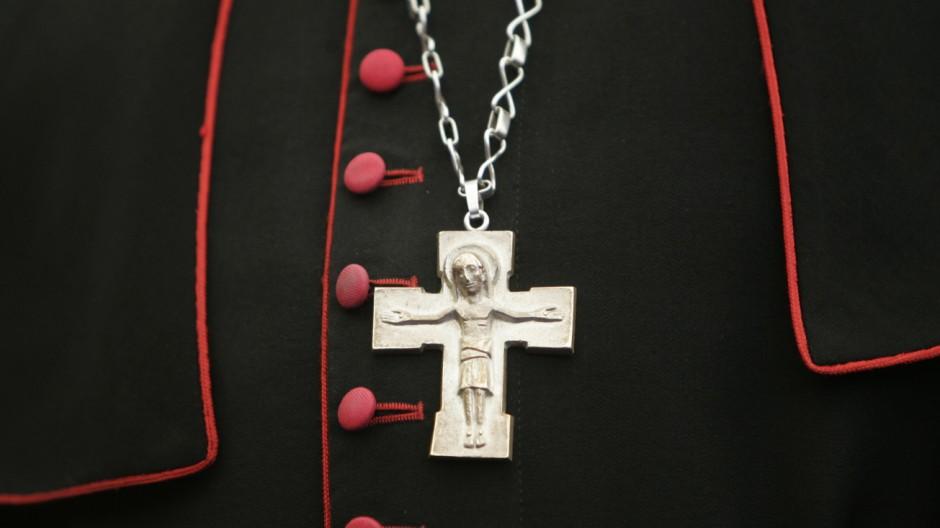 Missbrauch in der katholischen Kirche Missbrauch in der niederländischen Kirche