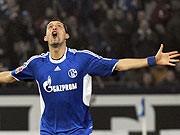 Kevin Kuranyi, Schalke, Stuttgart, dpa