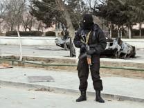Tote und Verletzte bei Ölarbeiter-Protesten in Kasachstan