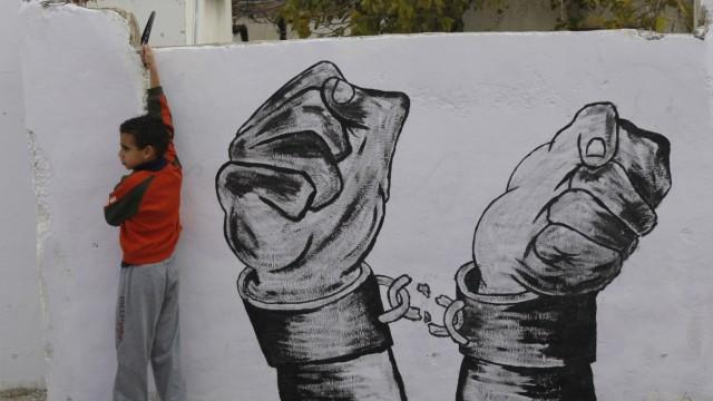 Gilad Schalit Gefangenenaustausch in Nahost