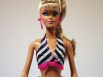 Barbie feiert 50. Geburtstag
