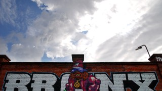 Graffiti Jagd auf Graffiti-Sprayer in München