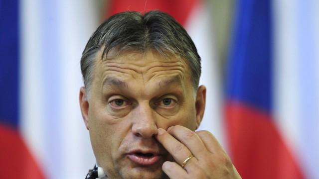 Mediengesetz Gericht stoppt ungarisches Mediengesetz