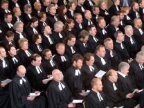 Festgottesdienst zur Amtseinführung Landesbischof Bohl
