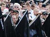 Land Niedersachsen will gezielter gegen Rechts vorgehen