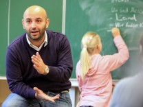 'Kulturdolmetscher' an Hamburger Gesamtschule
