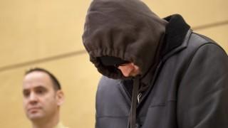 Mordprozess Mary-Jane - lebenslange Haft gefordert