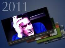 Jahresrückblick 2011