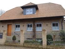 Wohnhaus der Familie Wulff