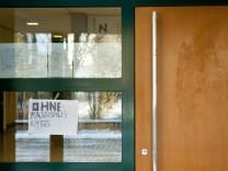 Gymnasium nach Bombendrohung evakuiert