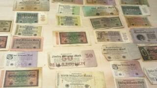 12 Milliarden Reichsmark gefunden