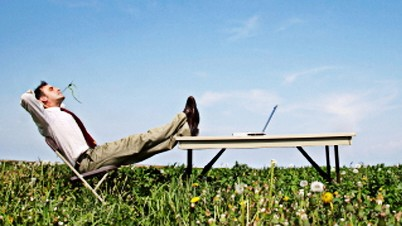 Burn-out: Stress im Beruf