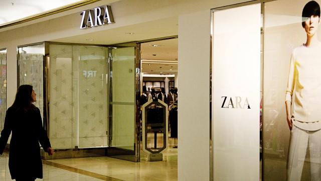 Zara Arbeitsbedingungen in Brasilien