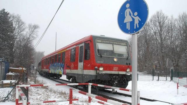 Linie A Dachau