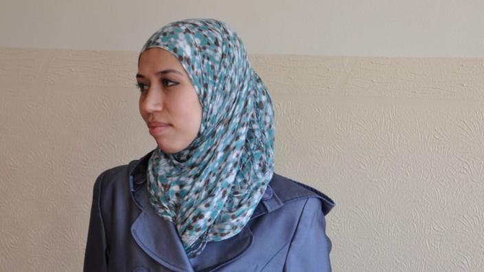 Nor Abu Khater Gazastreifen Kriegstagebuch