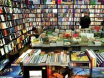 Buchhandlung Frankfurt