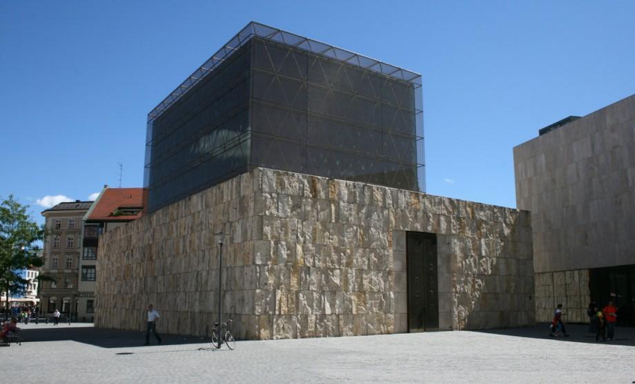 Architektur In Munchen Stadt Im Wandel Architektur Munchen