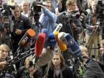 'Berliner Medienzirkurs' im TV