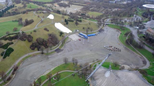FIS Weltcup ist abgesagt