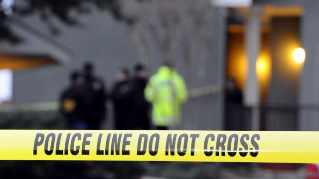 Seven people shot and killed in a Christmas Day shooting.