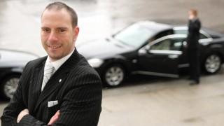 Chauffeur Chauffeur Alexander Guß